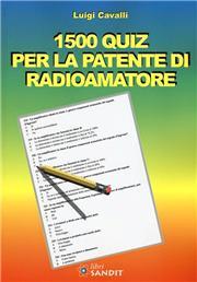 1500 quiz per la patente di radioamatore