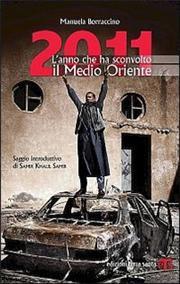 2011. L'anno che ha sconvolto il Medio Oriente