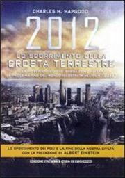 2012. Lo scorrimento della crosta terrestre