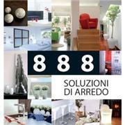 888 soluzioni di arredo. Ediz. italiana, inglese, spagnola e portoghese