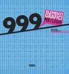 999 elementi grafici per i loghi. Con CD-ROM