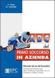 ABC del primo soccorso in azienda