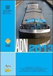 ADN 2013. Con CD-ROM