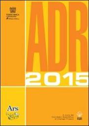 ADR 2015. Con software