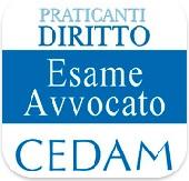 APP - Esame Avvocato CEDAM