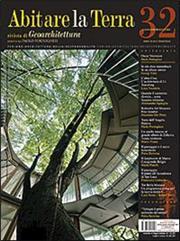 Abitare la terra. Ediz. italiana e inglese. Vol. 32