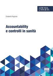 Accountability e controlli in sanità