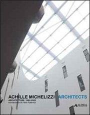 Achille Michelizzi. Architects