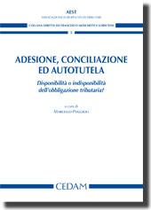 Adesione, conciliazione ed autotutela