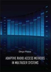 Adptive radio access methods in multiuser systems