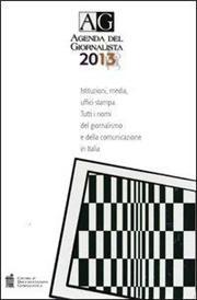 Agenda del giornalista 2013. Con CD-ROM vol. 1-2