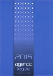 Agenda legale 2015. Glicine. Ediz. minore