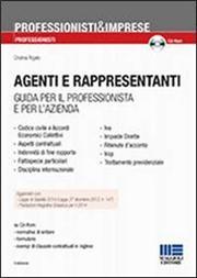 Agenti e rappresentanti. Con CD-ROM