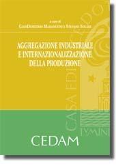 Aggregazione industriale e internazionalizzazione della produzione