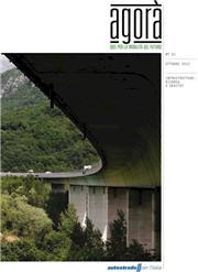 Agorà. Idee per la mobilità del futuro (2012). Vol. 1