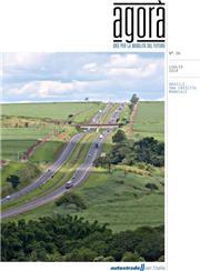 Agorà. Idee per la mobilità del futuro (2014). Vol. 6: Brasile. Una crescita mondiale.