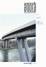 Agorà. Idee per la mobilità del futuro (2014). Vol. 7: Climate change, una sfida per le infrastrutture.