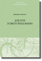 Altri studi di diritto penale romano