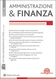 Amministrazione & Finanza