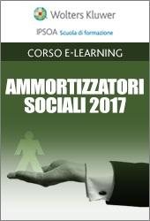 Ammortizzatori sociali 2017 - Tra Jobs Act e Decreti attuativi