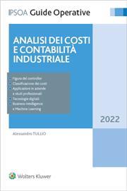 Analisi dei costi e contabilità industriale