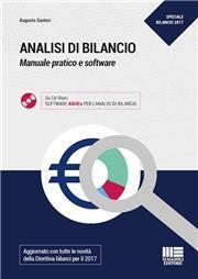 Analisi di bilancio. Manuale pratico e software. Con CD-ROM