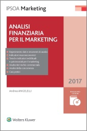 Analisi finanziaria per il marketing