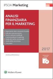 Analisi finanziaria per il marketing
