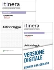 Antiriciclaggio: Carta + Digitale Formula Sempre Aggiornati