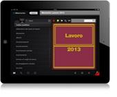 App - iMemento Lavoro 2016