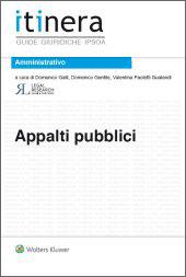 Appalti pubblici