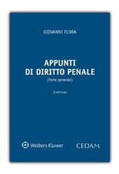 Appunti di diritto penale (Parte generale)