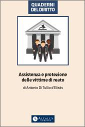 Assistenza e protezione delle vittime di reato