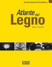 Speciale offerta Legno - 4 Volumi