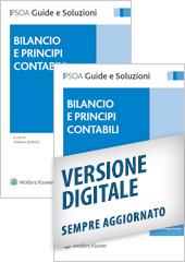 BILANCIO E PRINCIPI CONTABILI: Carta + Digitale Formula Sempre Aggiornati