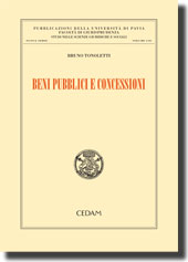 Beni pubblici e concessioni