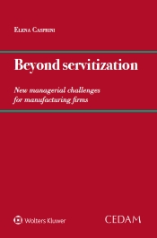 Beyond servitization. new managerial challenges for manufacturing firms