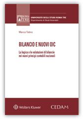 Bilancio e nuovi OIC