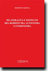 Bilateralita' e sostegno del reddito tra autonomia e eteronomia