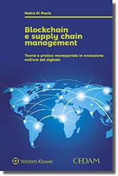 Blockchain e supply chain management
