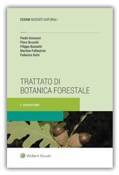 Botanica forestale - II Angiosperme