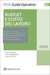 Budget e costo del lavoro