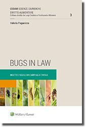 Bugs in Law