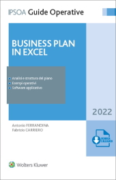Business plan in excel