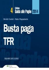 Busta Paga - TFR