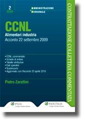 CCNL - Alimentari e Industria