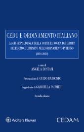 CEDU e ordinamento italiano