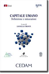 Capitale umano. Definizione e misurazioni