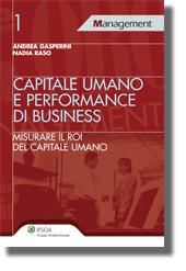 Capitale umano e performance di business