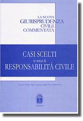 Casi scelti in tema di responsabilità civile